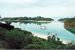 川平湾絶景