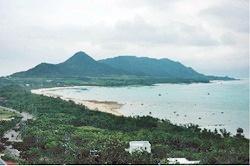 玉取岬絶景