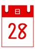 28日のイベント